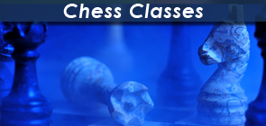Chess Classes Page Button